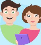 вход для родителей